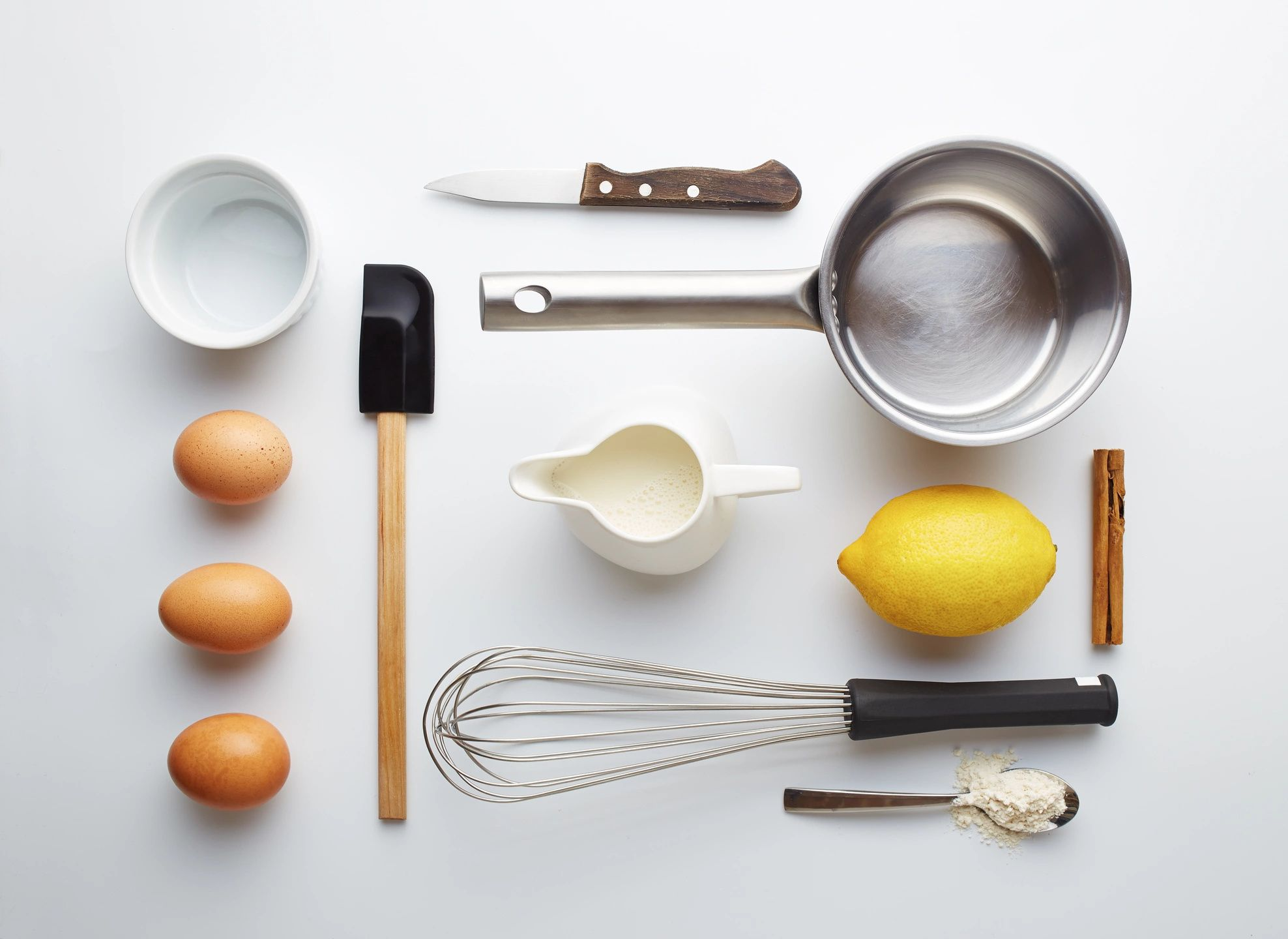 Starting from Scratch: A Recipe for Creating a Delicious Procurement Department
